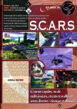 Scan of the article Joypad E3 1998 published in the magazine Joypad 077, page 30