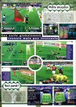 Scan of the review of International Superstar Soccer 98 published in the magazine Joypad 078