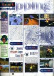 Scan of the review of Off Road Challenge published in the magazine Joypad 078