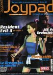 Scan de la couverture du magazine Joypad  095