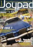 Scan de la couverture du magazine Joypad  102