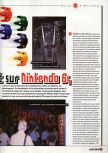 Scan of the article E3 : Les plus beaux jeux sont sur Nintendo 64 published in the magazine Super Power 047, page 2