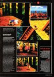 Scan of the article E3 : Les plus beaux jeux sont sur Nintendo 64 published in the magazine Super Power 047, page 4