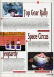 Scan of the article E3 : Les plus beaux jeux sont sur Nintendo 64 published in the magazine Super Power 047, page 10