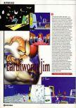 Scan of the article E3 : Les plus beaux jeux sont sur Nintendo 64 published in the magazine Super Power 047, page 15