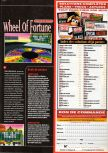 Scan of the article E3 : Les plus beaux jeux sont sur Nintendo 64 published in the magazine Super Power 047, page 16