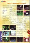 Scan of the walkthrough of Banjo-Tooie published in the magazine Actu & Soluces 64 04