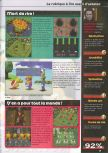 Scan of the review of Mario Party published in the magazine Consoles News 30, page 2