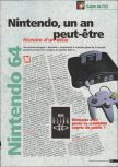 Scan of the article CD - Salon E3 1996 published in the magazine CD Consoles 19, page 2