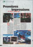 Scan of the article CD - Salon E3 1996 published in the magazine CD Consoles 19, page 3