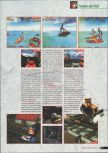 Scan of the article CD - Salon E3 1996 published in the magazine CD Consoles 19, page 4