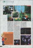 Scan of the article CD - Salon E3 1996 published in the magazine CD Consoles 19, page 5