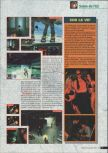 Scan of the article CD - Salon E3 1996 published in the magazine CD Consoles 19, page 6