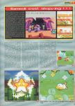 Scan of the review of Paper Mario published in the magazine Actu & Soluces 64 02, page 4