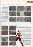 Scan of the walkthrough of Operation WinBack published in the magazine Actu & Soluces 64 02, page 4
