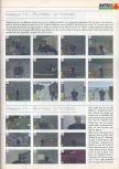 Scan of the walkthrough of Operation WinBack published in the magazine Actu & Soluces 64 02, page 6