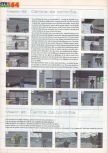 Scan of the walkthrough of Operation WinBack published in the magazine Actu & Soluces 64 02, page 15