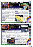 Scan of the review of Automobili Lamborghini published in the magazine Nintendo Power 103