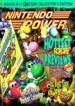 Cover scan of magazine Nintendo Power  104