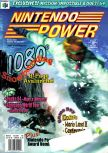 Cover scan of magazine Nintendo Power  106