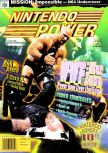 Cover scan of magazine Nintendo Power  110