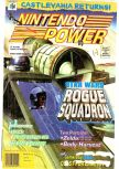 Cover scan of magazine Nintendo Power  115