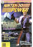 Cover scan of magazine Nintendo Power  116