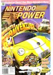 Cover scan of magazine Nintendo Power  119