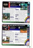 Scan of the review of Ken Griffey Jr.'s Slugfest published in the magazine Nintendo Power 121, page 1
