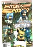 Cover scan of magazine Nintendo Power  124