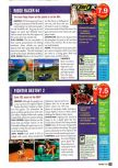 Scan of the review of Fighter Destiny 2 published in the magazine Nintendo Power 129, page 1