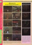 Scan du test de Doom 64 paru dans le magazine Gameplay 64 02
