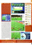 Scan of the review of International Superstar Soccer 2000 published in the magazine Joypad 100