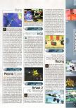 Scan of the review of Pokemon Snap published in the magazine Joypad 100