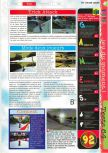 Scan of the review of 1080 Snowboarding published in the magazine Gameplay 64 05, page 4