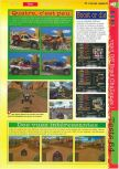 Scan of the review of Off Road Challenge published in the magazine Gameplay 64 08