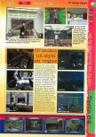 Scan of the review of Mission: Impossible published in the magazine Gameplay 64 08