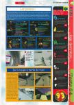 Scan of the review of 1080 Snowboarding published in the magazine Gameplay 64 10, page 4