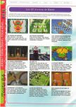 Scan of the review of Mario Party published in the magazine Gameplay 64 12, page 3