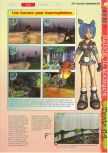 Scan of the review of Jet Force Gemini published in the magazine Gameplay 64 20