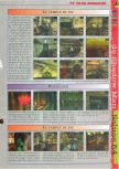 Scan of the walkthrough of Shadow Man published in the magazine Gameplay 64 20