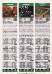 Scan of the review of A Bug's Life published in the magazine Electronic Gaming Monthly 120