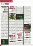 Scan of the review of Pokemon Snap published in the magazine Playmag 50