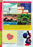Scan of the review of Yoshi's Story published in the magazine Gameplay 64 04