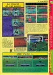 Scan of the review of FIFA 98: Road to the World Cup published in the magazine Gameplay 64 04, page 2