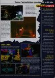 Scan of the preview of Jest published in the magazine Consoles News 18