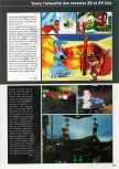Scan of the preview of BattleSport 2 published in the magazine Consoles News 24