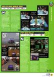 Scan of the preview of Top Gear Rally published in the magazine N64 04