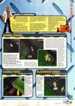 Scan of the walkthrough of Blast Corps published in the magazine N64 08, page 2