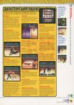 Scan of the walkthrough of WWF War Zone published in the magazine N64 20, page 2